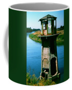 Water Treatment Coffee Mug