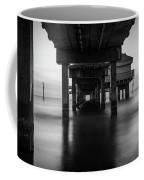 Water Under The Dock Coffee Mug