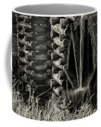 Water Wheel 3 Coffee Mug