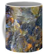 Water Whimsy 173 Coffee Mug