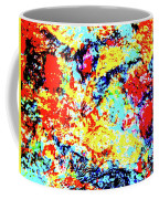 Water Whimsy 180 Coffee Mug