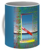 Water Window 2 Coffee Mug