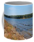 Water Wisp Coffee Mug