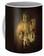 Waterboy As The Buddha Coffee Mug