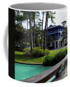 Watercolor Florida Coffee Mug