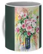 Watercolor Series 10 Coffee Mug