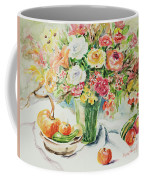 Watercolor Series 11 Coffee Mug