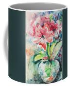 Watercolor Series 139 Coffee Mug