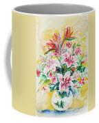 Watercolor Series 141 Coffee Mug