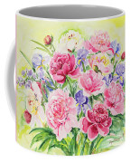 Watercolor Series 153 Coffee Mug