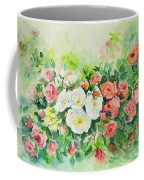 Watercolor Series 4 Coffee Mug