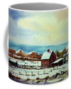 Watercolor_3501 Coffee Mug