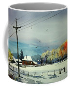 Watercolor_3508 Coffee Mug