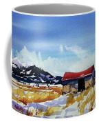 Watercolor3557 Coffee Mug