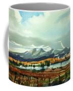 Watercolor3574 Coffee Mug