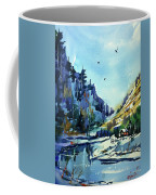 Watercolor3810 Coffee Mug