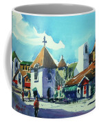 Watercolor3823 Coffee Mug