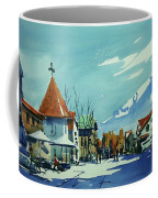 Watercolor3839 Coffee Mug