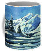 Watercolor3977 Coffee Mug