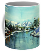 Watercolor4215 Coffee Mug