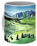 Watercolor4509 Coffee Mug