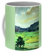 Watercolor4612 Coffee Mug