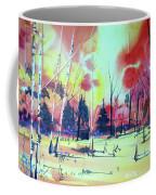 Watercolor4632 Coffee Mug