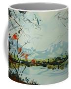 Watercolor5498 Coffee Mug