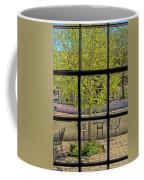 Watercolors Of The Garden Coffee Mug