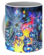 Waterdrops Coffee Mug