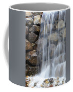 Waterfall 1 Coffee Mug