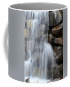 Waterfall 2 Coffee Mug