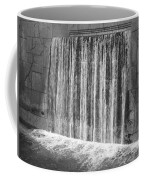 Waterfall Backdrop Coffee Mug