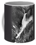 Waterfall, C1900 Coffee Mug