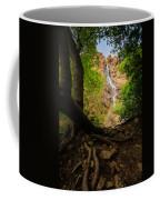 Waterfall Canyon Coffee Mug