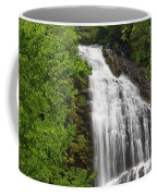 Waterfall Closeup Coffee Mug