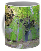 'waterfall Coffee Mug