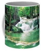 Waterfall  Coffee Mug