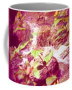 Waterfall Garden Pink Falls Coffee Mug