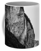 waterfall in Switzerland Coffee Mug