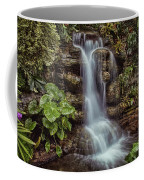 Waterfall In The Opryland Hotel Coffee Mug