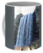Waterfall Of The Grist Mill Coffee Mug