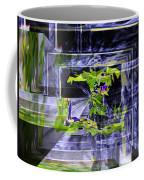 Waterfall Vortex Coffee Mug