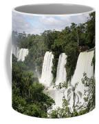 Waterfall Wonderland Coffee Mug
