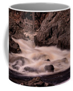 Waterfalls #1 Coffee Mug