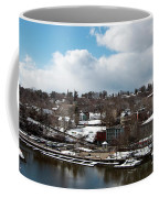 Waterfront After The Storm Coffee Mug
