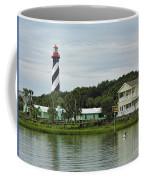 Historic Waterfront Beauty Coffee Mug