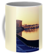 Waterfront Deep Coffee Mug