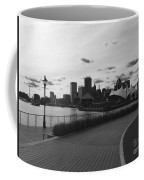 Waterfront Coffee Mug