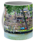 Waterfront Landscaping Coffee Mug